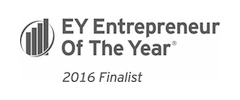 ey entrepreneur of the year 2016 finalist