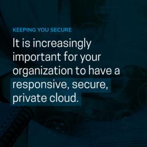 hosting security cloud