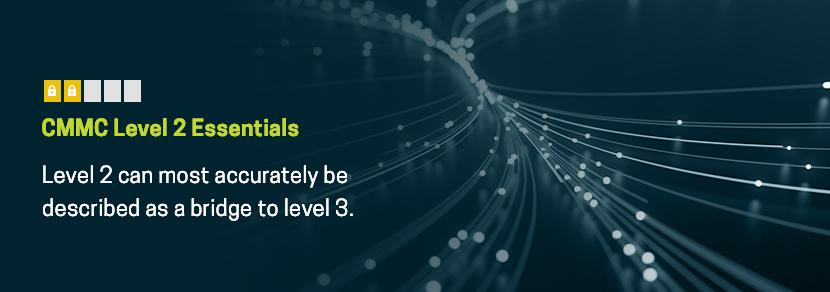 CMMC Level 2 Essentials